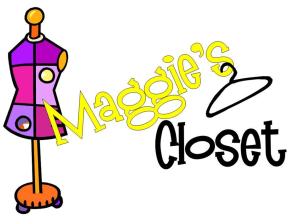 Maggie's Closet Logo