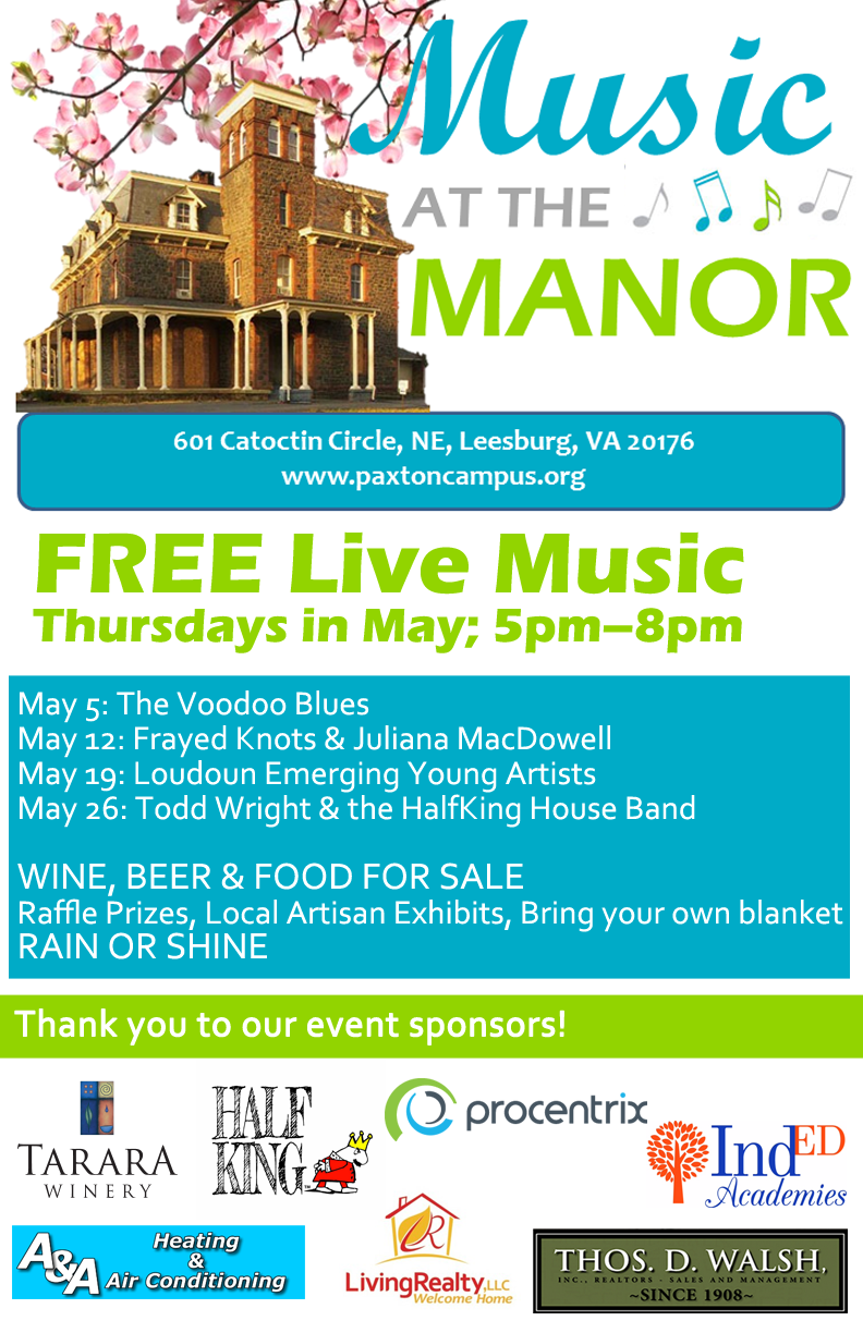 Music at the Manor FINAL