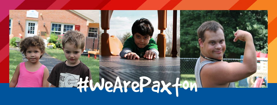Paxton Campus Do More 24 #WeArePaxton