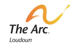 The Arc of Loudoun logo