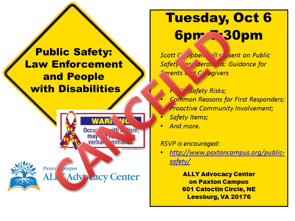 Public Safety