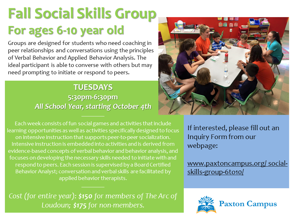 social-skills-for-6-to-10-years-2016-to-2017